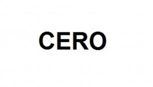 Cero style