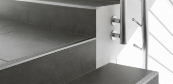 Treppen- und Sicherheitsprofile