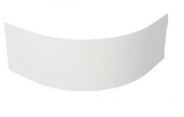 Acryl-Schürze passend zu Duschwanne Tako 90x90x30 cm