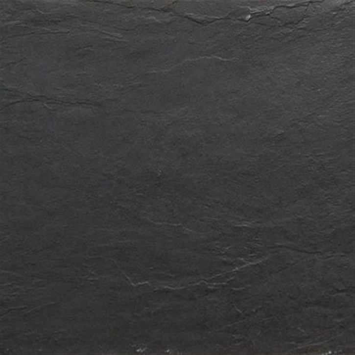 Ardesia 60x60cm Black rekt. R9A