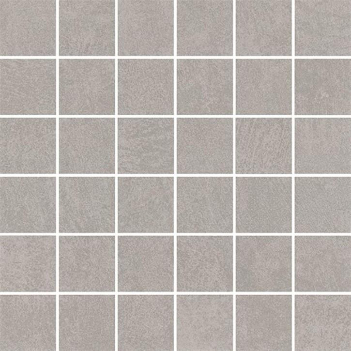 Ares Mosaik 30x30cm graphite R10