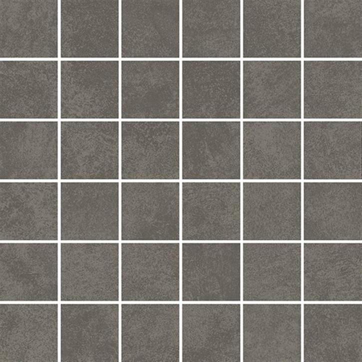 Ares Mosaik 30x30cm grey R10