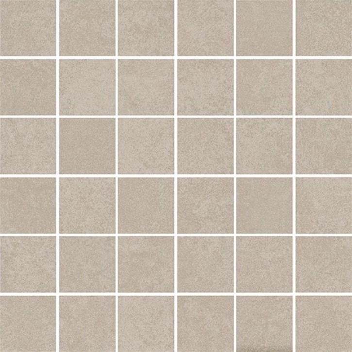 Ares Mosaik 30x30cm light grey R10