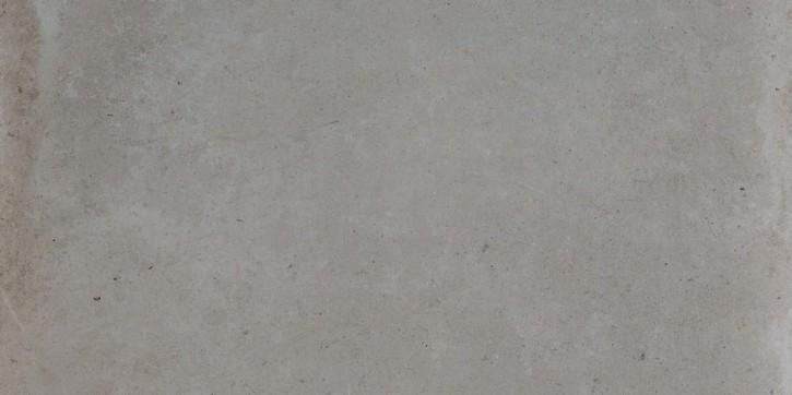 Atlas Boden 37,5x75cm gris lappato rekt. Abr.4