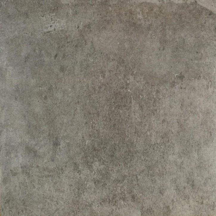 Atlas Boden 75x75cm grafito matt rekt. Abr.4