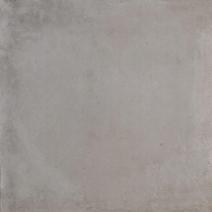 Atlas Boden 75x75cm gris matt rekt. Abr.4