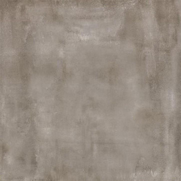 Basic Concrete 75x75cm Dark Grey rekt. R9