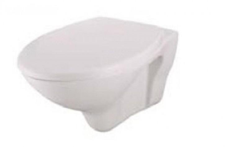 Basic plus Wand-WC Set