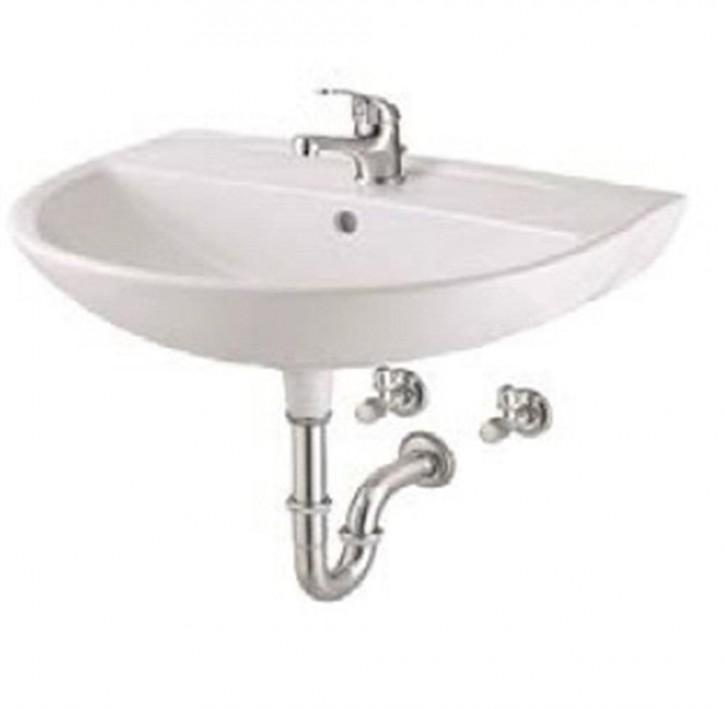 Basic plus Waschtisch Set 60 cm
