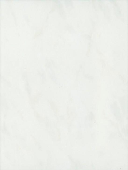 Basic Wand 25x33cm beige glzd. marmoriert