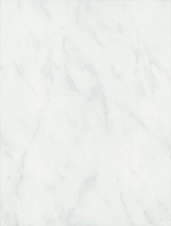 Basic Wand 25x33cm grau matt marmoriert