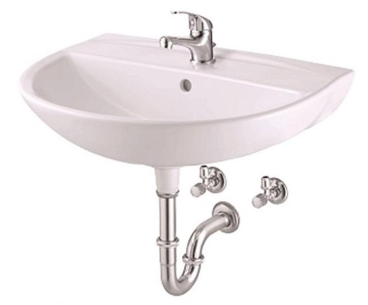 Basic Waschtisch Set 60 cm