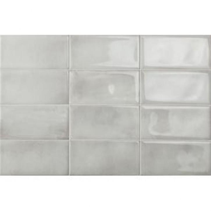 Be in Wand 10x20cm white glz.