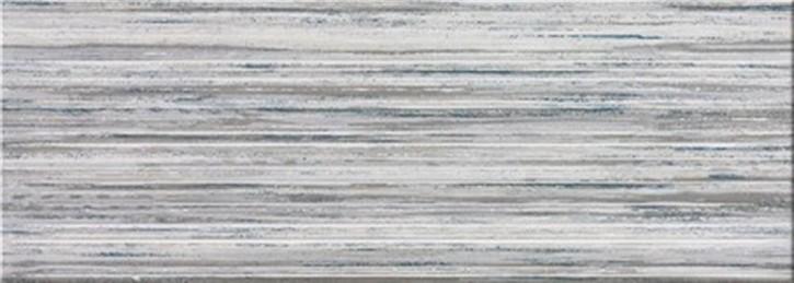 Betl Dekor 25x70cm grau