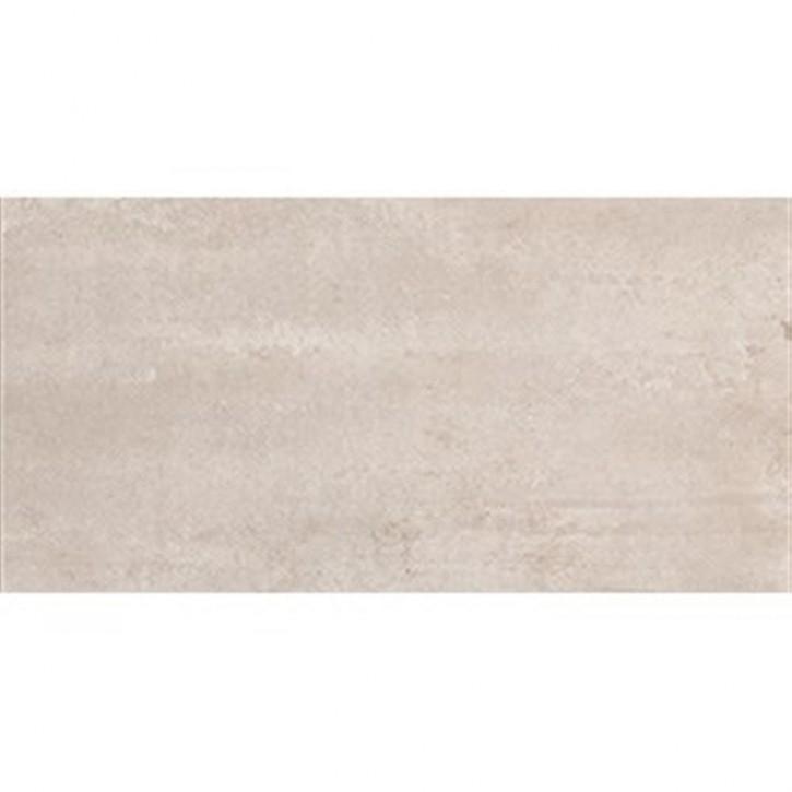 Beton Boden 30x60cm beige ungl. matt R9