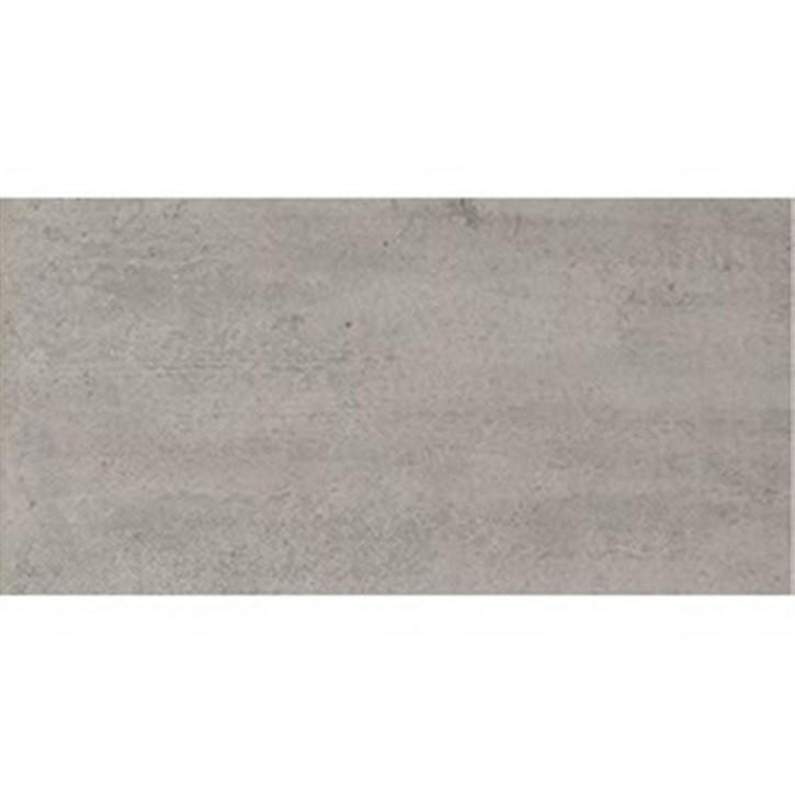 Beton Boden 30x60cm dunkelgrau ungl. matt R9