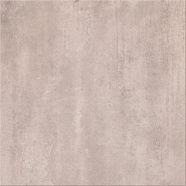 Beton Boden 60x60cm beige ungl. matt R9