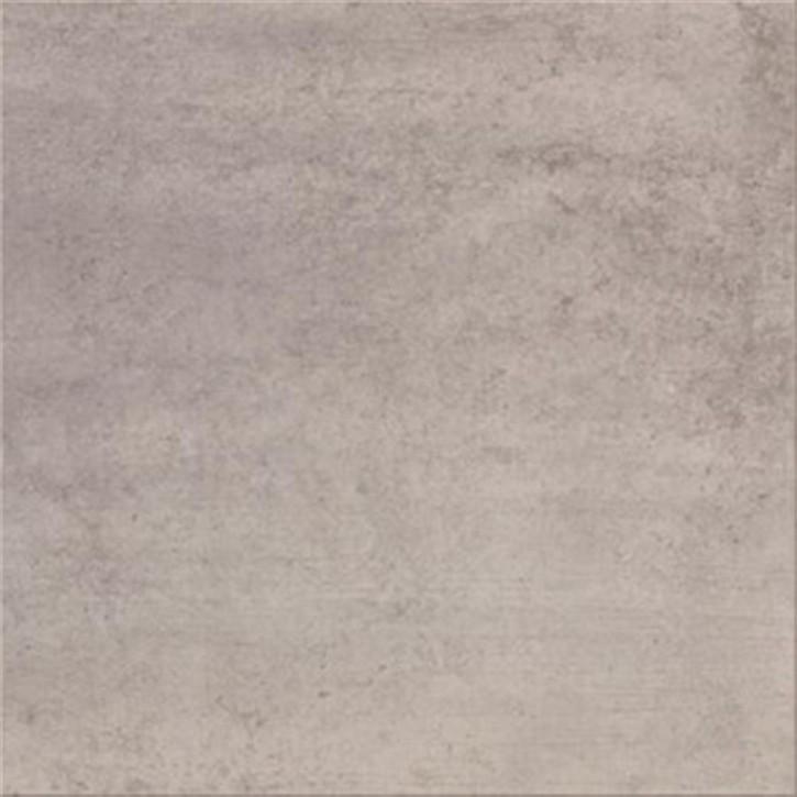 Beton Boden 60x60cm hellgrau ungl. matt R9