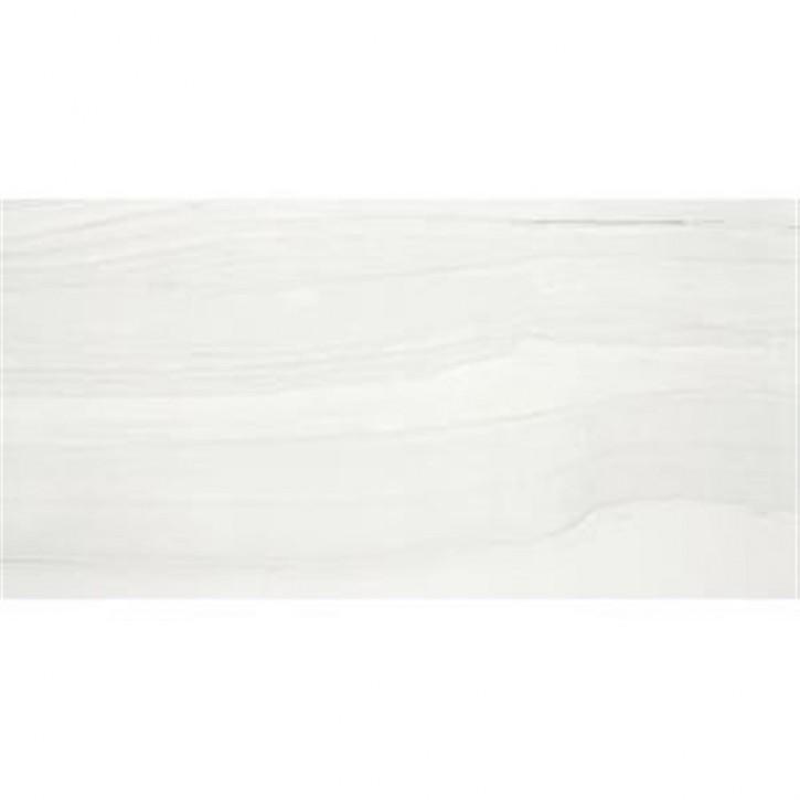 Boa Wand 30x60cm weiß matt rekt.