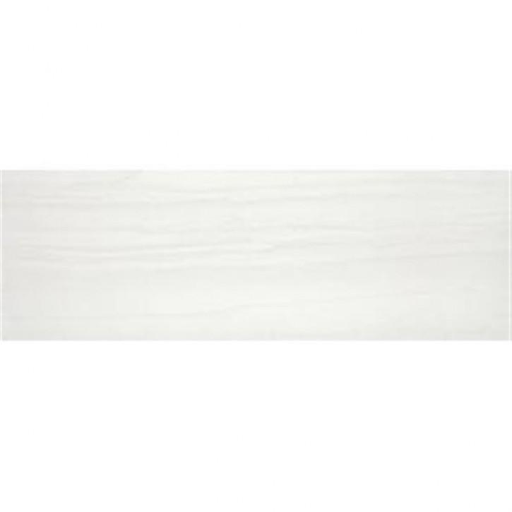 Boa Wand 30x90cm weiß matt rekt.