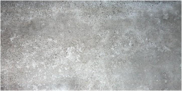 Boston Boden 60x120cm grau matt rekt. Abr.4