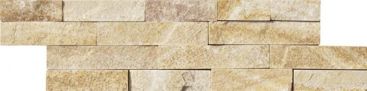 Brickstone Wandverblender 10x35cm beige