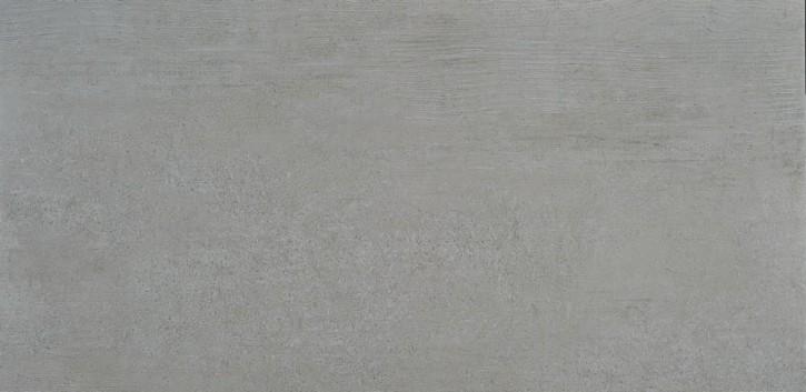 Bristol Boden 45x90cm grau matt rekt. Abr.4