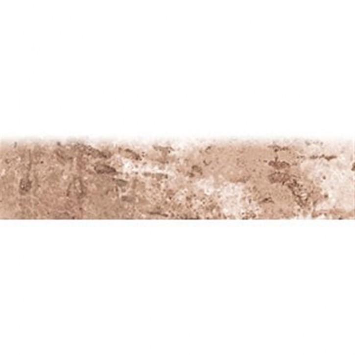Bristol Sockel 8x33,3cm rust matt