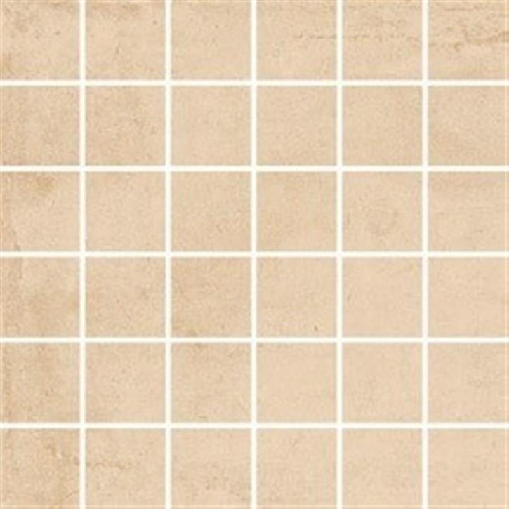 Bruchsal Mosaik (5x5) 30x30cm beige