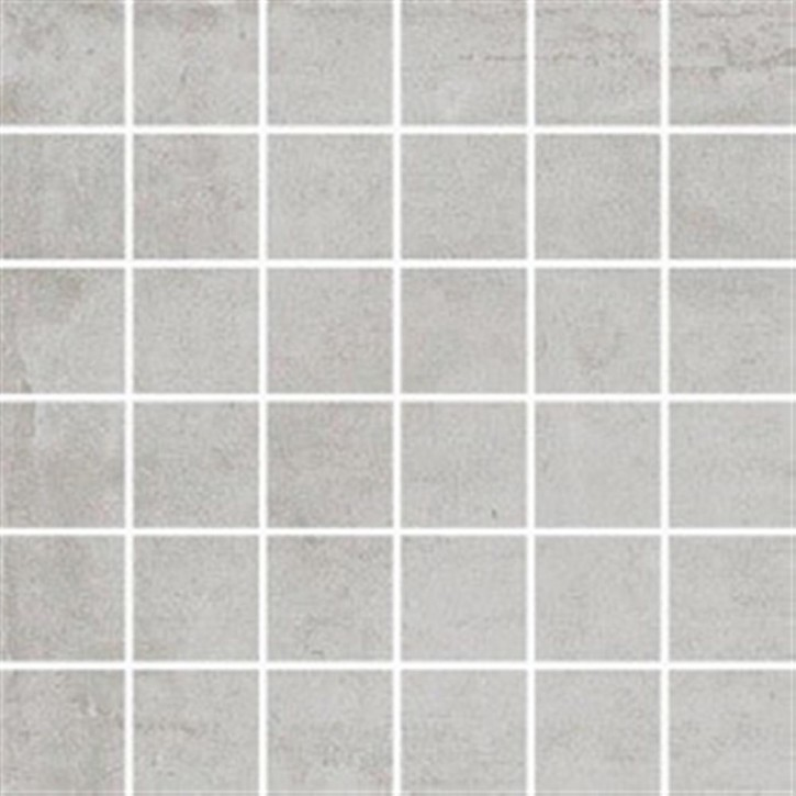 Bruchsal Mosaik (5x5) 30x30cm grau