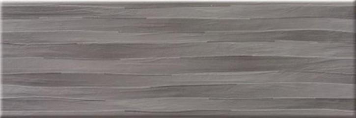 Cabado Flächendekor 20x60cm anthrazit