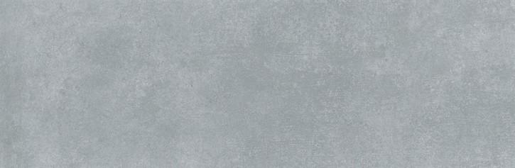 Cemento Wand 24x74cm grau matt rekt.