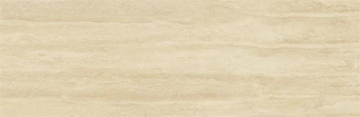 Classic Travertine Wand 24x74cm braun matt