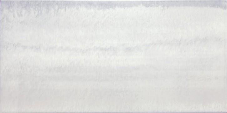 Cleo Dekor 30x60cm grau-blau