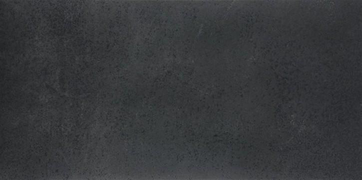 Como Boden 30x60x1,05cm graphitschwarz ungl.R9 rekt.