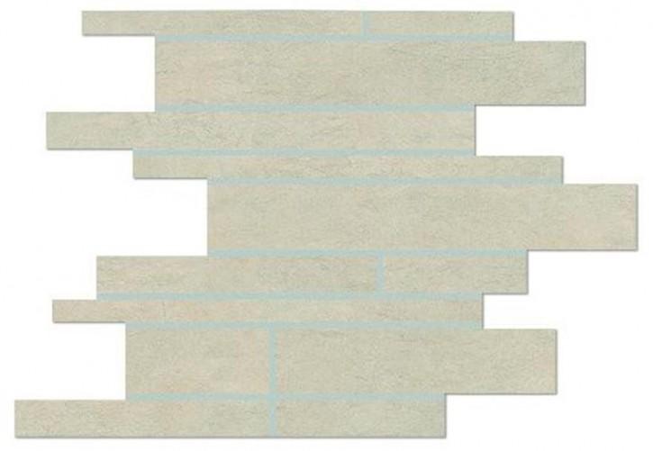 Damasco Mosaik 30x30cm vanille R9 Abr.4
