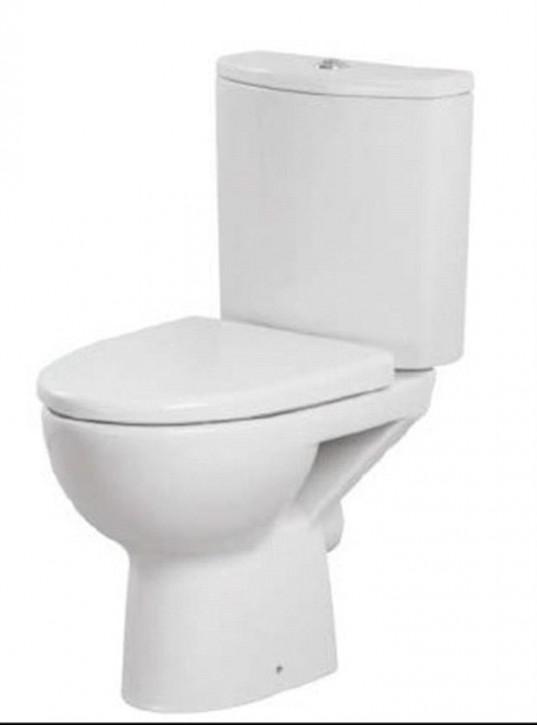 Design WC-Kombi Set Abgang innen senkrecht