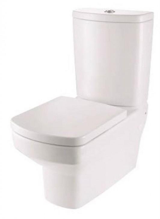 Design WC-Kombi Set Universal Abgang