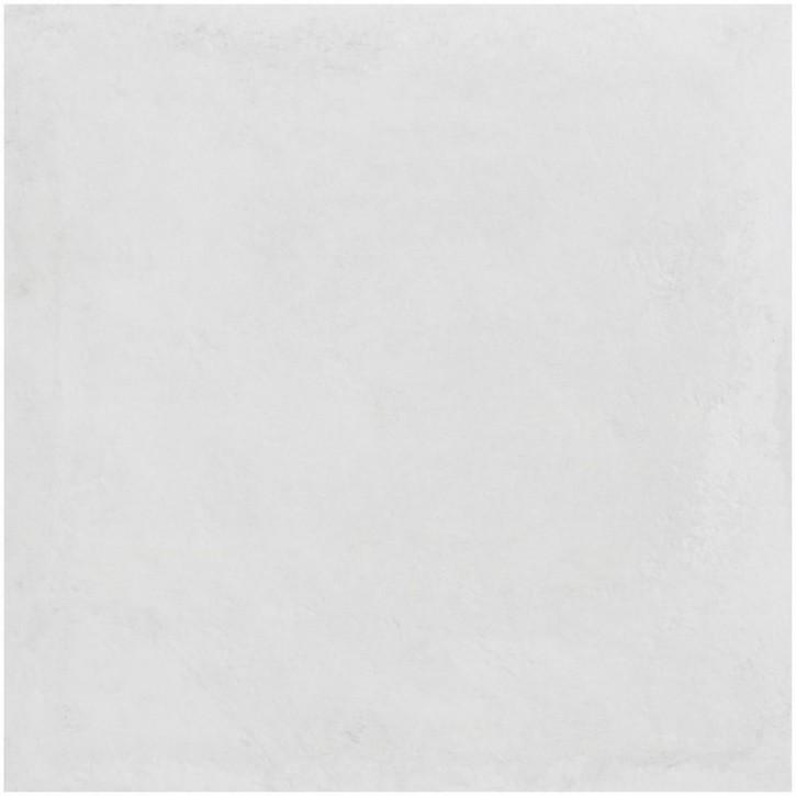 Divina Boden 60x60cm weiß matt Abr.4