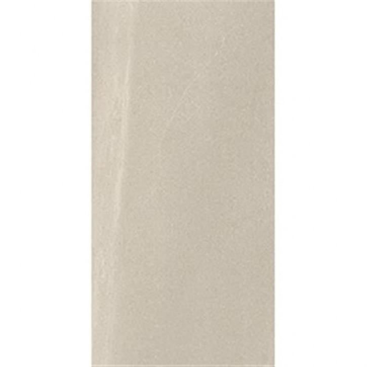 Dune Wand 25x50cm weiß beige matt