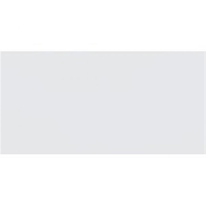 EKF Basic Wand 30x60cm weiß matt