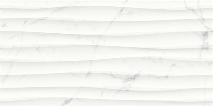 Elegance Volldekor 30x60cm Statuario Move 3D