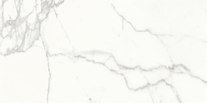 Elegance Wand 30x60cm Statuario rekt.