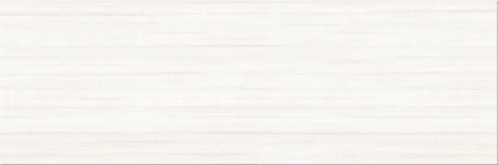 Elegant Stripes Wand 25x75cm weiß gestreift