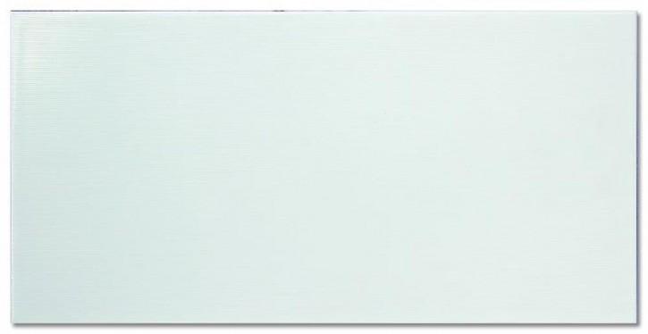 Empire Wand 30x60cm weiß glzd. lüster