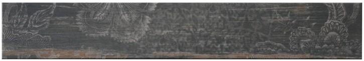Enygma Dekor 14x88cm schwarz accessory matt rekt. Abr.4