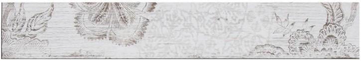 Enygma Dekor 14x88cm weiß accessory matt rekt. Abr.4