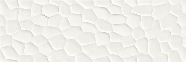 Essenziale Wand 40x120cm Deco 3D struktura rekt.