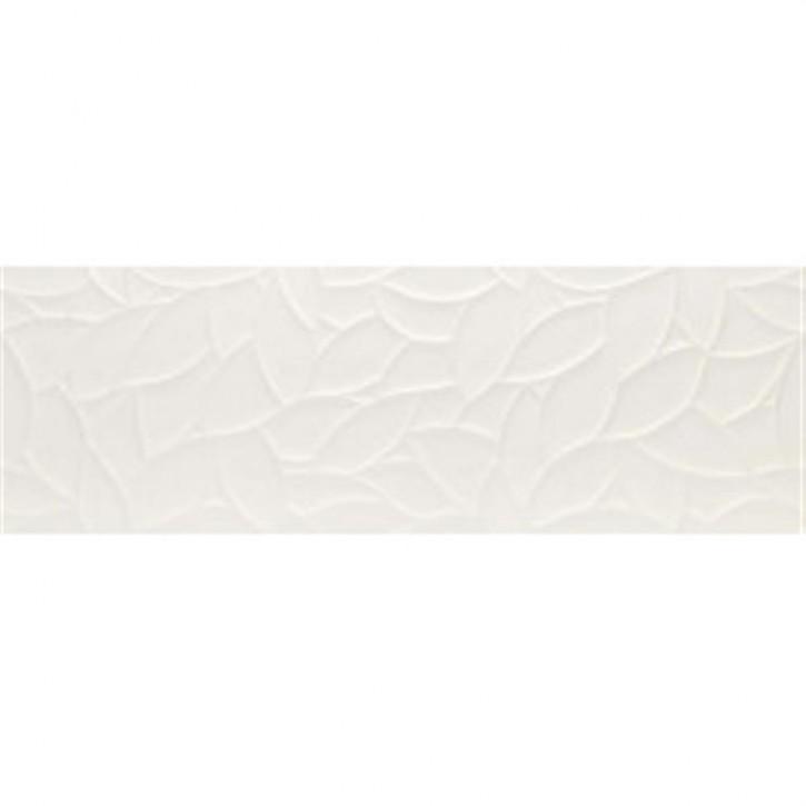 Essenziale Wand 40x120cm Flora 3D Sat struktura rekt.