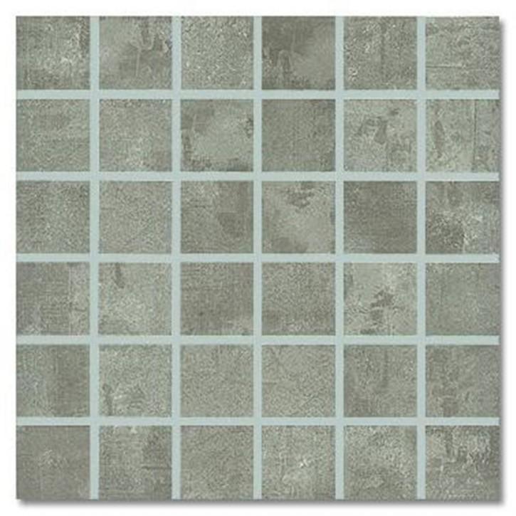 Fargo Mosaik 30x30cm grau R9 Abr.4